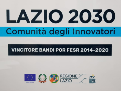 Bando POR FESR 2014-2010 – Regione Lazio